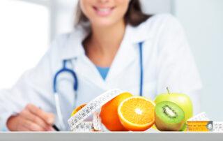Konsultacje z dietetykiem klinicznym!